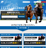 CHANGE(チェンジ)の口コミ・評判・評価