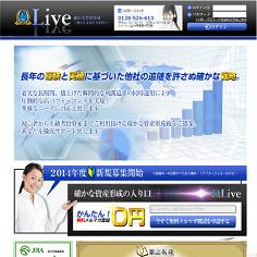 Liveの口コミ・評判・評価